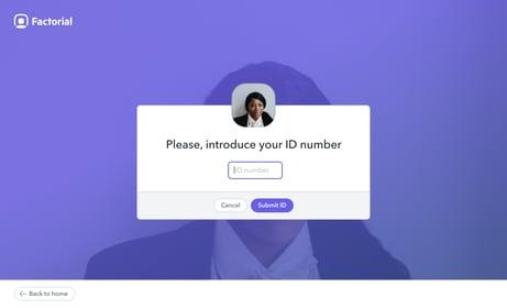 Introduce ID