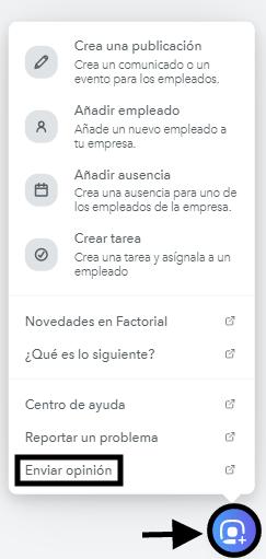 Omni button