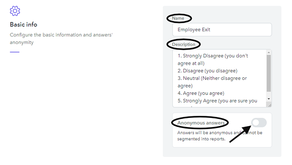 Survey Basic Info-2